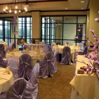 Azalea Room Wedding Venue