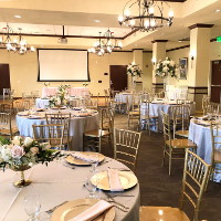 Company Events in The Bluebonnet Room