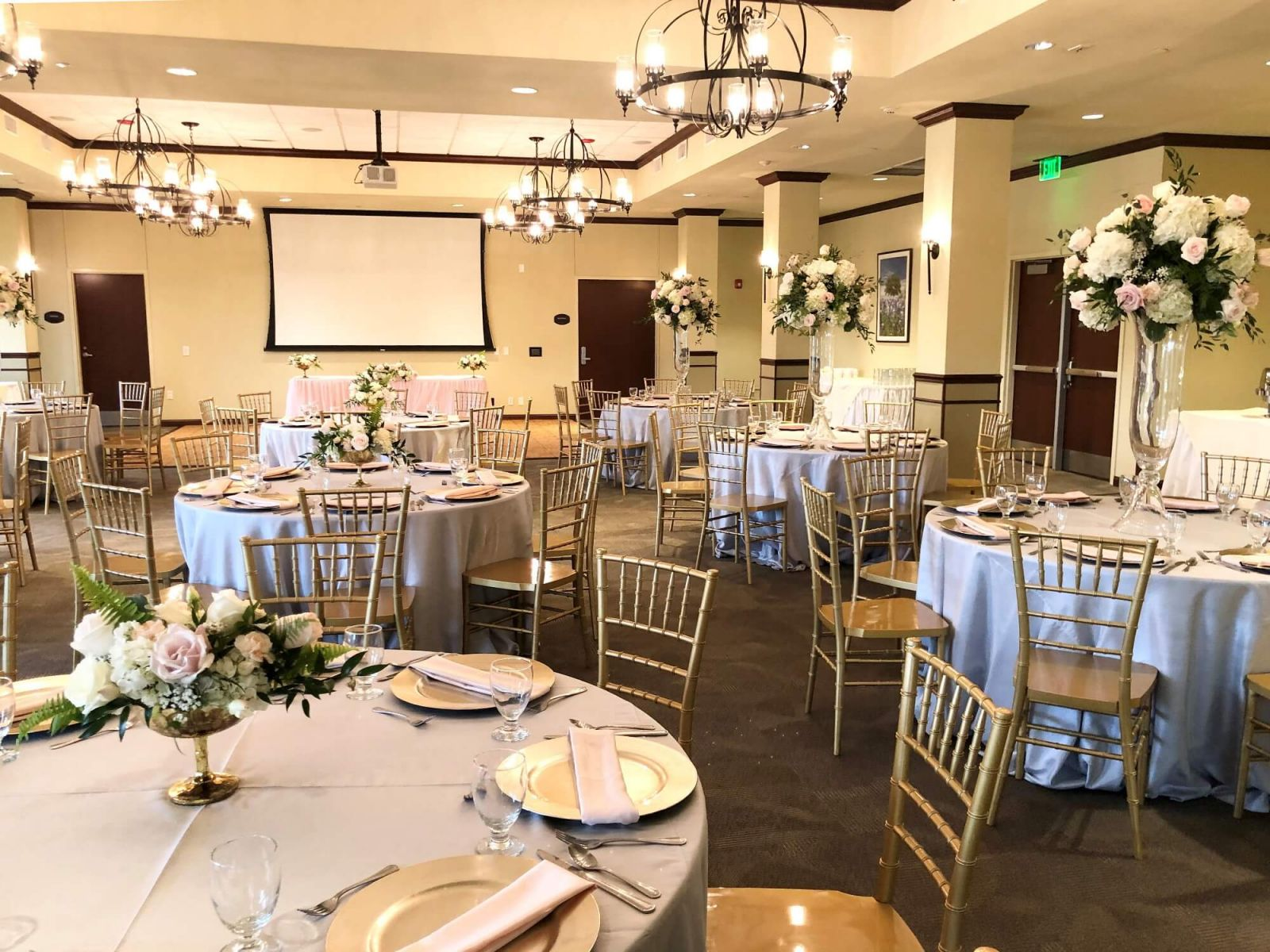 Company Event - Bluebonnet Room