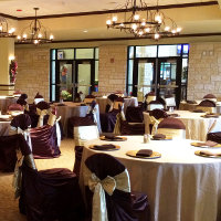 Bluebonnet Room Wedding Venue
