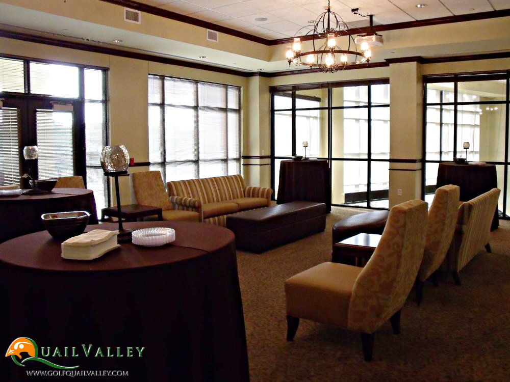 Golf Events - Azalea Room
