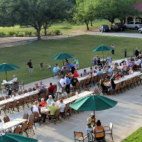 Luncheons / Banquets on The Green Lawn