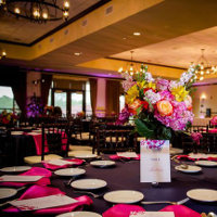 Magnolia Ballroom Wedding Venue