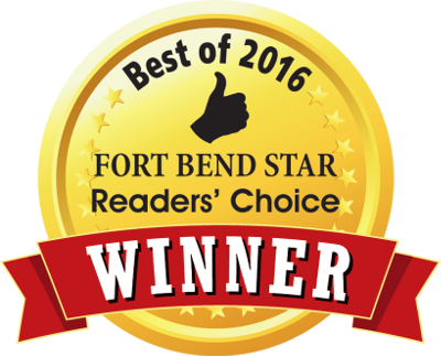 Fort Bend Star - Best Golf Course