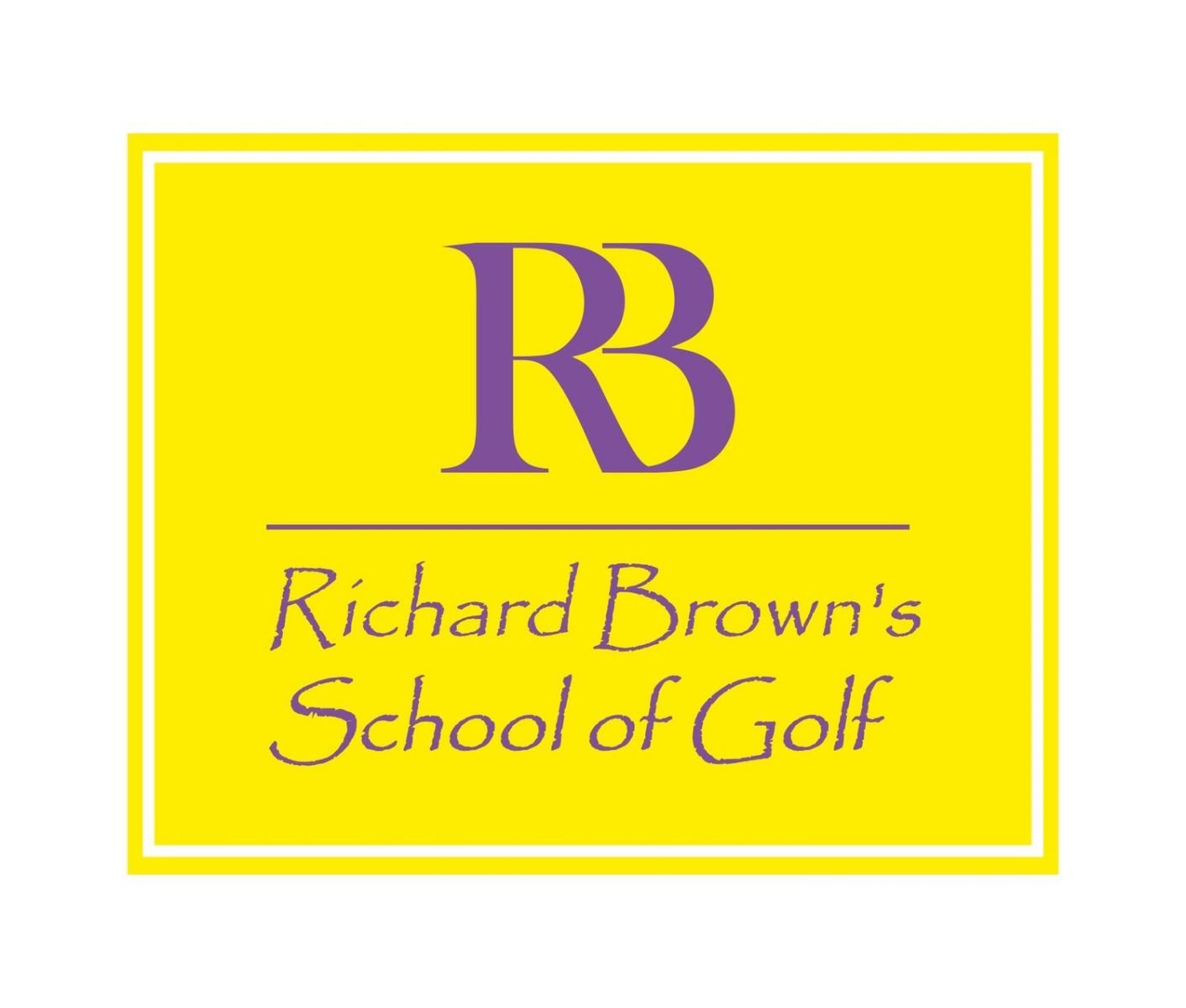 Richard Brown's School of Golf