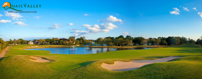 El Dorado Golf Course in Houston