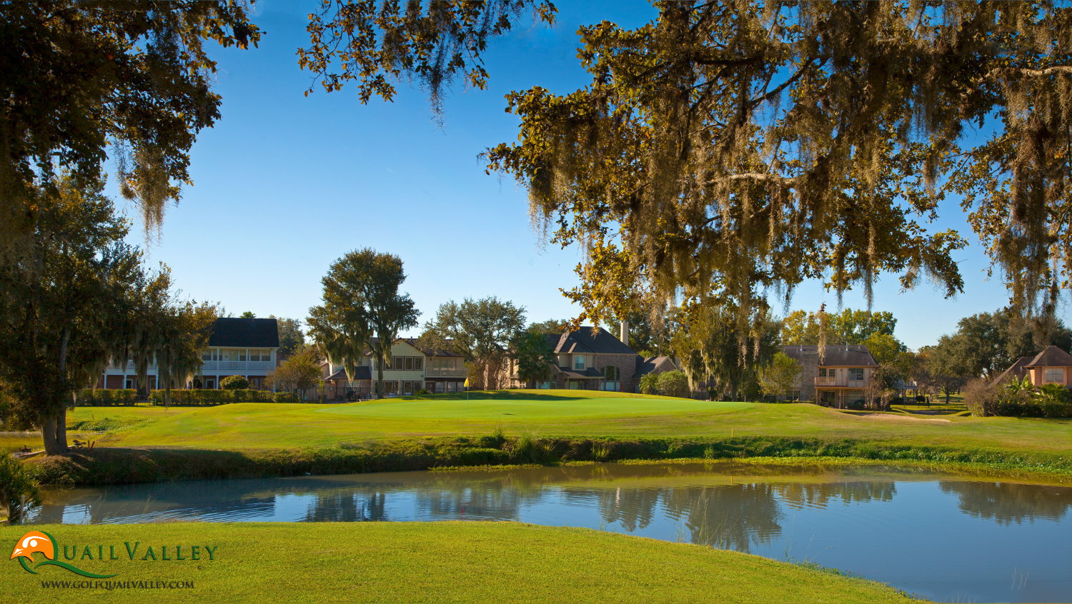 La Quinta Golf Course at Quail Valley - Public Golf Tee Times