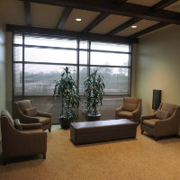 Company Meetings & Events - Common Areas